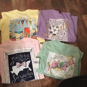 Lauren James T-shirts'